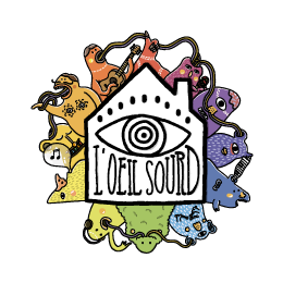 L'Oeil Sourd sampler n°2 - thumb